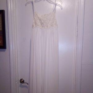 Stunning Nightgown
